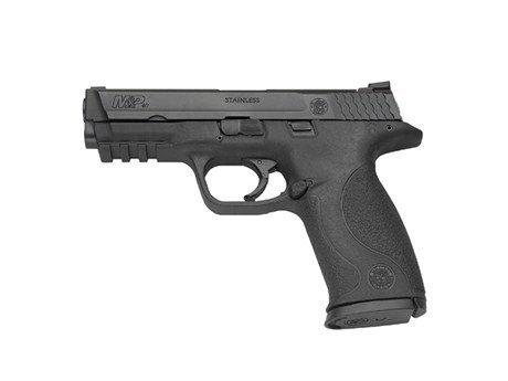 Smith & Wesson M&P 40 SW