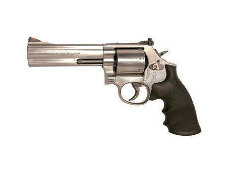 Smith Wesson 686 357 Magnum