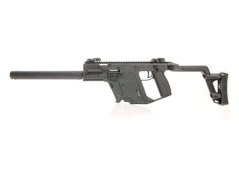 Kriss vector non restricted 45 acp